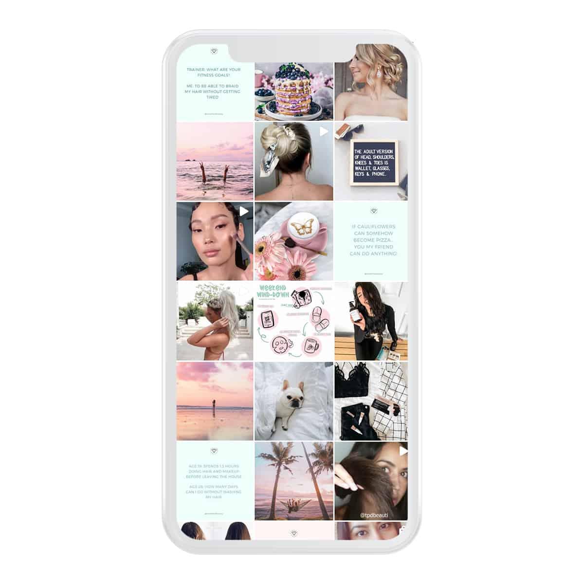 Somerfield Beauty Social Media 7
