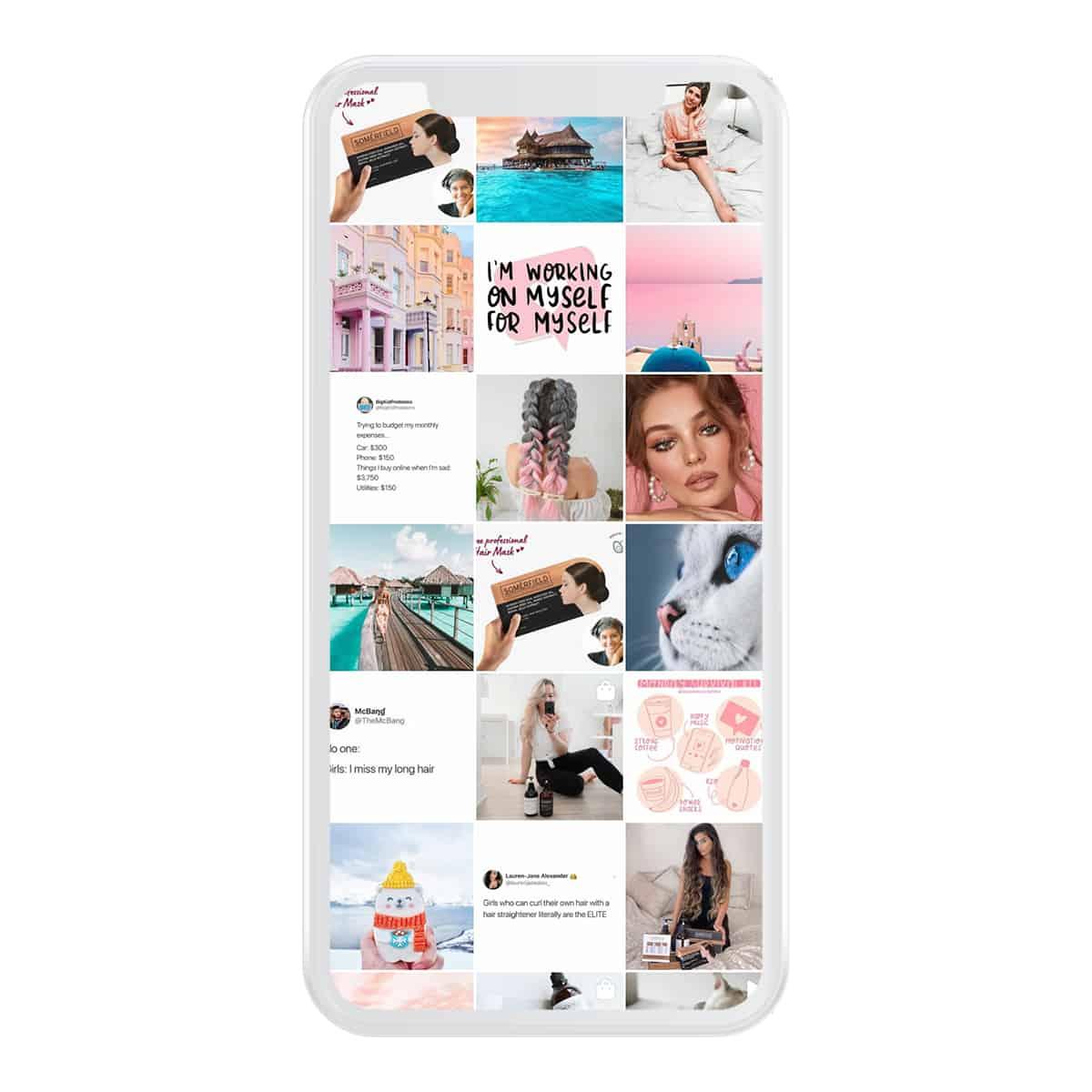 Somerfield Beauty Social Media 9